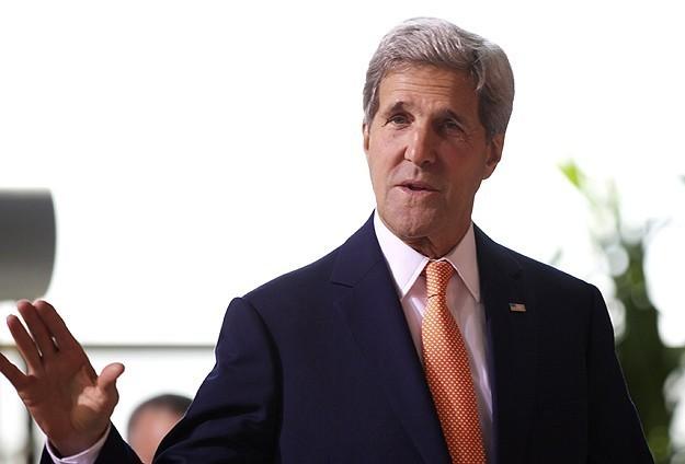 İran ile Irak konusunu görüşmeye açığız