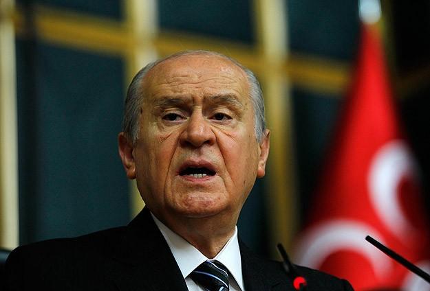 Türk devleti ona buna pabuç bırakmaz