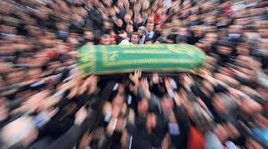 Esat Duysak'ın annesi vefat etti