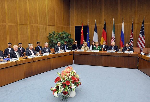 İran ile nükleer müzakerelerin beşinci turu başladı