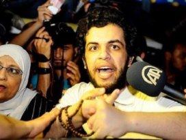 El-Cezire muhabiri Şami özgürlüğüne kavuştu