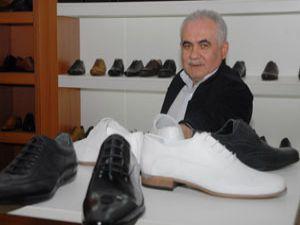 Konya erkek ayakkabısında Türkiyenin merkezi
