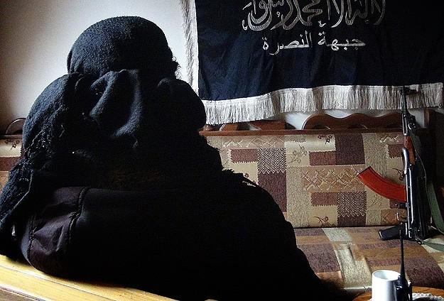 Nusra Cephesi terör örgütü listesinden çıkarılmadı