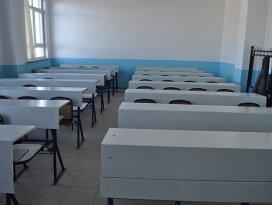 Azerbaycanda Gülen okulları kapatıldı