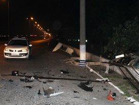 Ankara ve Bandırmada trafik kazası: 5 ölü