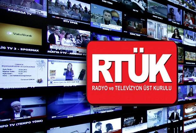 Başkonsolosluk baskınına ilişkin yayın yasağı RTÜKün kararı değil