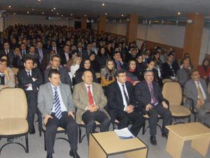 Rehber öğretmenler Konyada toplandı