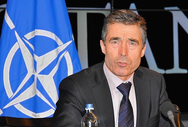 Türkiye NATOdan yardım talep etmedi