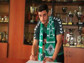 Fuchs Konyasporda