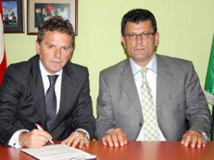 Konyaspor Fuat Yaman ile anlaştı