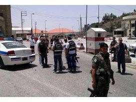 Lübnanda bombalı saldırı: 3 ölü