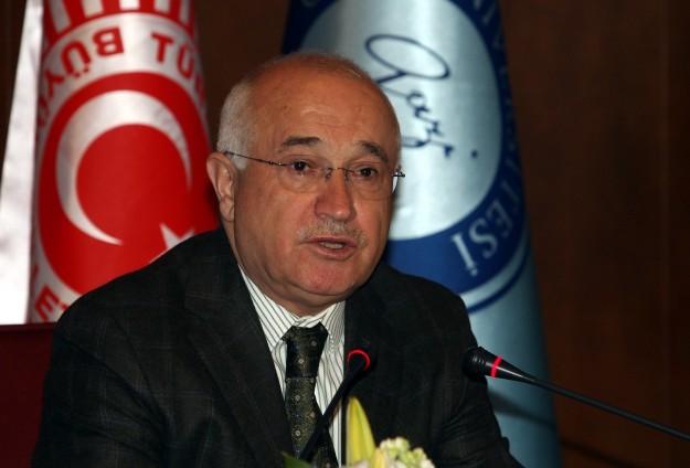 Türkmenlerle ilgili konuda sizinle beraberiz