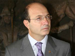 Cumhuriyet Başsavcısı İlhan Cihaner tutuklandı