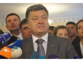 Ukraynada tek taraflı ateşkes