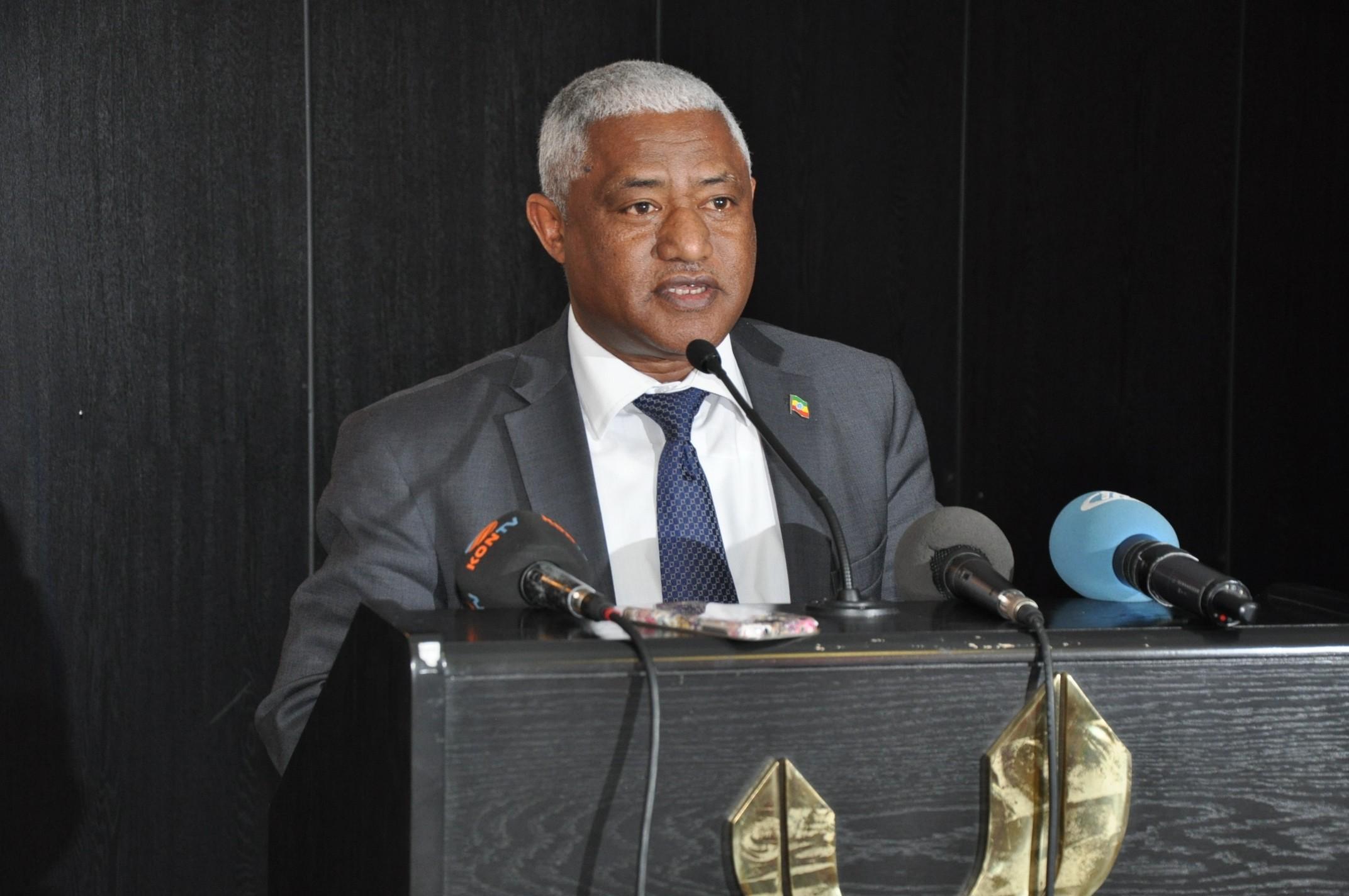 Etiyopya ve Afrika Birliği tanıtıldı