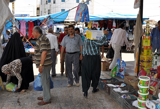 Irakta en iyi çözüm Sünni ve Şiilerin ayrılması