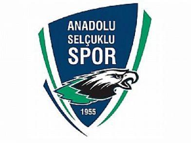 Anadolu Selçuklu Spor,Çağdaş Topal ile 1 yıllık sözleşme imzaladı