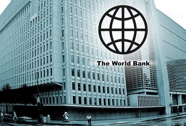 Dünya Bankası büyüme tahminini yükseltti
