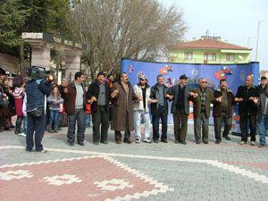 TRT 6 Konyada yarışma düzenledi