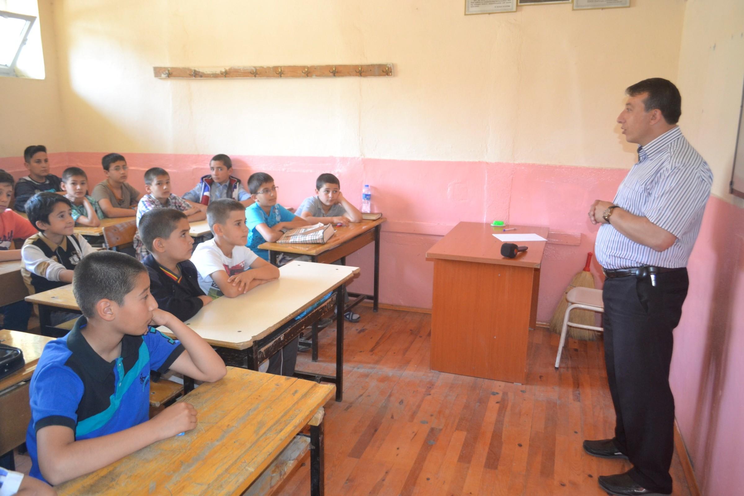 Konyada yaz Kuran kursları açıldı