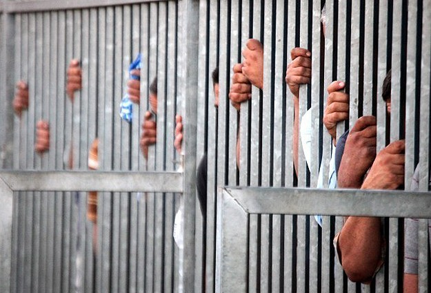 Mısırda darbe karşıtı 78 kişiye müebbet