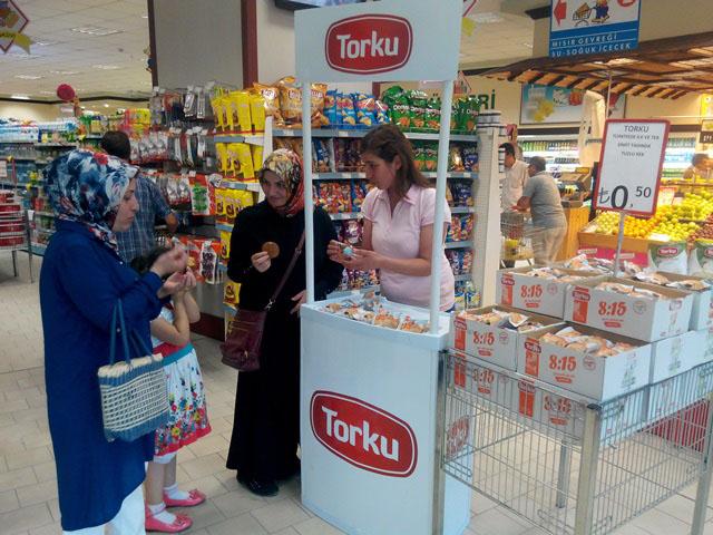 -Kekler Torku'dan, Slogan Karadeniz'den
