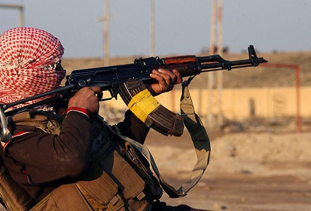 IŞİD 3 sınır kapısının kontrolünü ele geçirdi