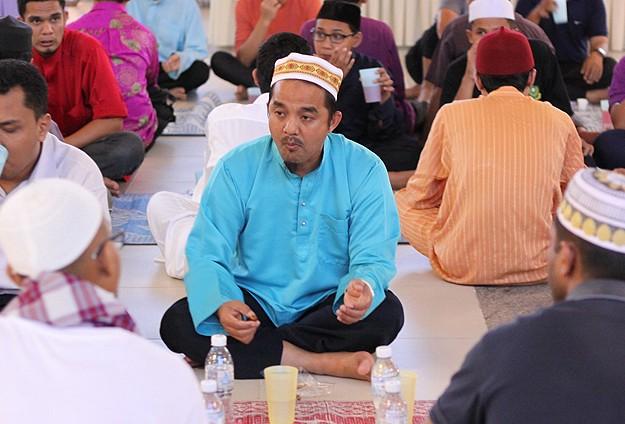 Malezyada Allah ismini sadece Müslümanlar kullanabilecek