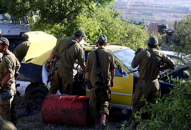 BMden İsraile gözaltı eleştirisi
