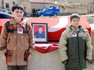 Uzman Çavuş Akşehirde son yolculuğuna uğurlandı