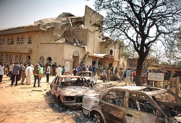 Nijeryada silahlı saldırganlar köy bastı