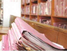 Bürokraside paralel taktik