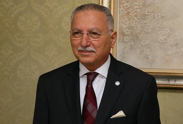 CHP ve MHP İhsanoğlunun ismini pazar günü bildirecek