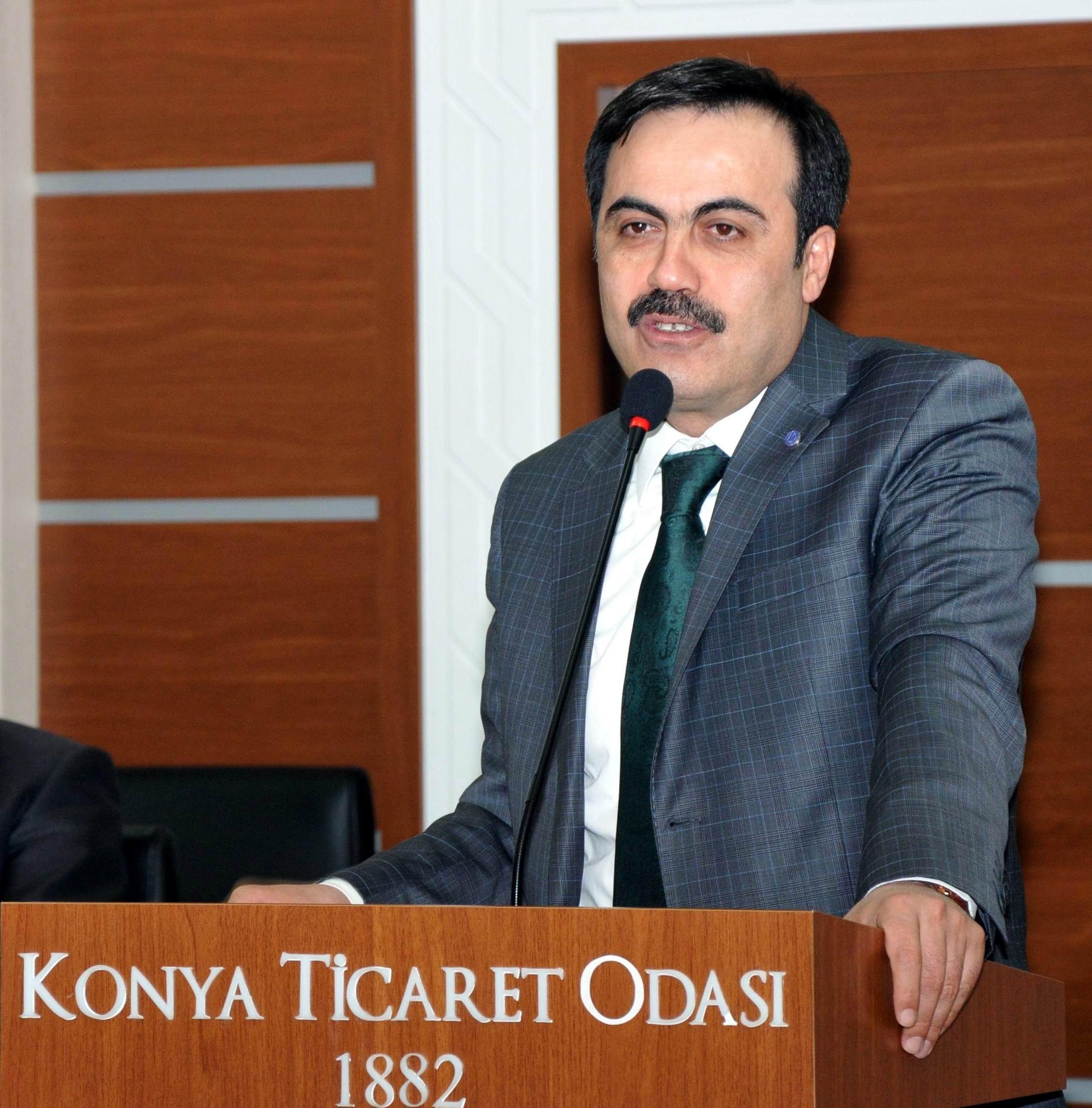KTO Başkanı Öztürkten Konyalı firmalara tebrik