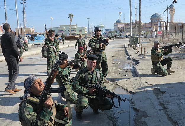Irakta bombalı saldırı: 17 ölü, 22 yaralı