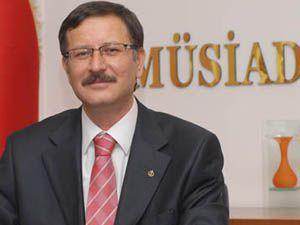 MÜSİAD Konya şubesi, savcılarla ilgili kararı eleştirdi