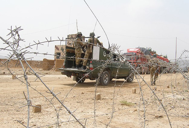 Pakistanda Taliban operasyon: 47 ölü