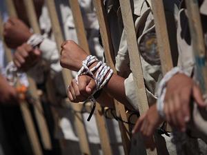 Tutuklular açlık grevini durdurdu