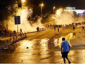 Gezi olayları İSO 500üde vurdu