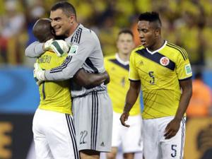Dünya Kupasında rekor ve sürprizler gecesi!