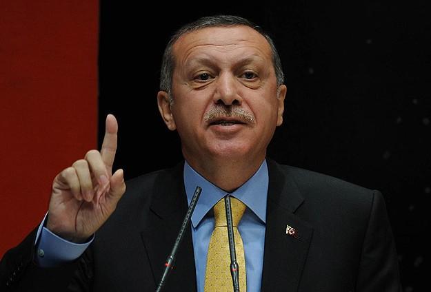 Türkmen kardeşlerimize sırtımızı dönemeyiz