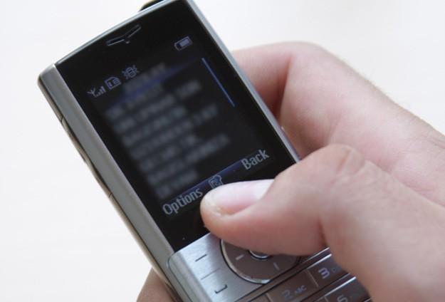 Kayıp çocuklar SMSle aranacak