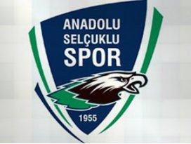 Anadolu Selçuksporun grubu belli oldu