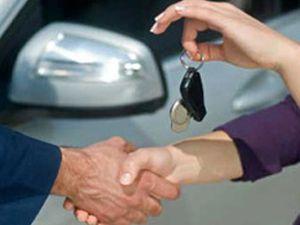 Otomobil satışında müthiş kolaylık