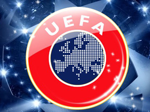 UEFAdan G.Saray ve Trabzona şok!