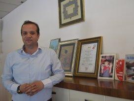 Arslan: Gazeteciler karşı karşıya gelmesin