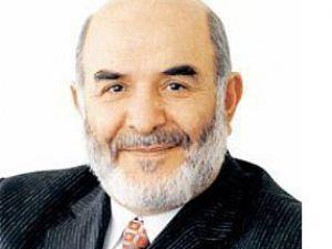 Ahmet Taşgetiren Konyada gündemi yorumluyor