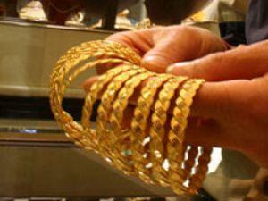 Altın yine en güvenli liman