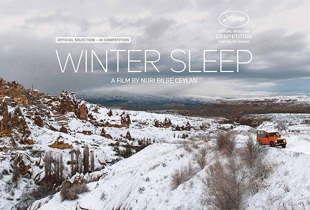 Kış Uykusuna iki haftada rekor seyirci