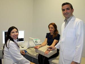 Medicana'dan yabancı doktorlara eğitim